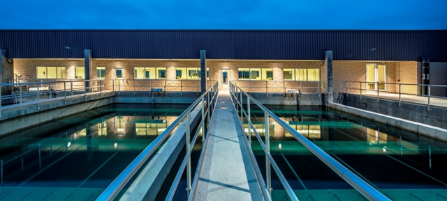Austin Water Treatment Plant 2 High Res