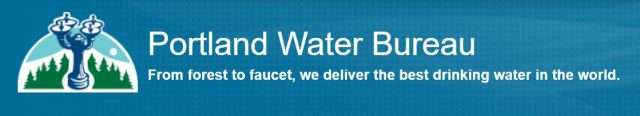 Portland Water Bureau - From forest to faucet, we deliver the best drinking water in the world.