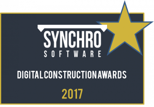 Digital Construction Awards 2017
