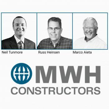 MWH Construction