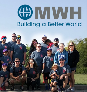 MWH - Building a Better World